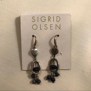 💎 Sigrid Olsen Earrings 💎